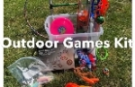 thumb Outdoor Games Kit
